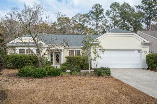 66 Redtail Drive, Bluffton, SC 29909 (MLS #413044) :: Hilton Head Real Estate Partners