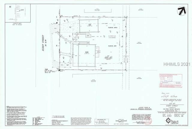21 Egret Street, Hilton Head Island, SC 29928 (MLS #413065) :: The Sheri Nixon Team