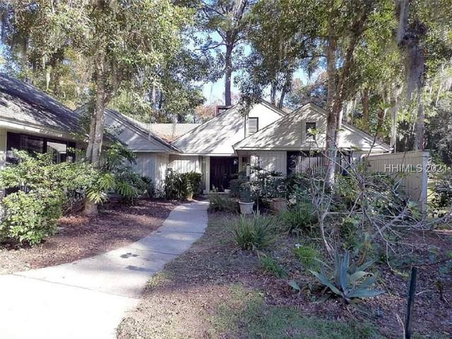 60 Edgewood Drive, Hilton Head Island, SC 29926 (MLS #413070) :: The Bradford Group