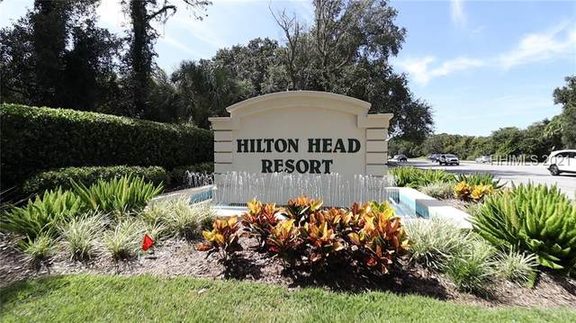 663 William Hilton Parkway #4313, Hilton Head Island, SC 29928 (MLS #413075) :: The Bradford Group