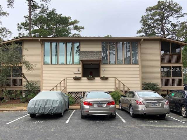 32 Shipwatch Point 32A, Hilton Head Island, SC 29928 (MLS #413154) :: Southern Lifestyle Properties