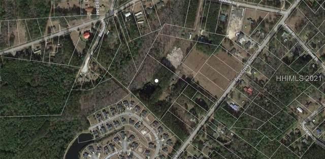 4881 Bees Creek (Portion Of) Road, Ridgeland, SC 29936 (MLS #413169) :: The Bradford Group