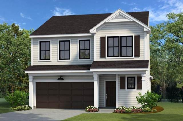 3 Woodland Court, Bluffton, SC 29910 (MLS #413183) :: The Alliance Group Realty