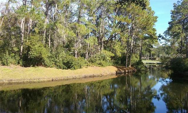 6 Rosebank Lane, Hilton Head Island, SC 29928 (MLS #413198) :: The Alliance Group Realty