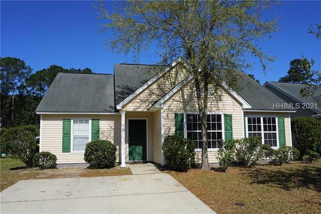 10 Spruce Drive, Bluffton, SC 29910 (MLS #413233) :: Coastal Realty Group
