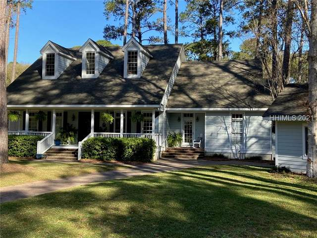 2 Welcome Breeze Court, Daufuskie Island, SC 29915 (MLS #413280) :: The Alliance Group Realty