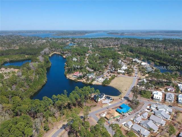 50 Hunting Lodge Road, Bluffton, SC 29910 (MLS #413283) :: The Bradford Group