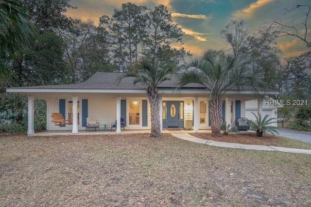 74 Whiteoaks Circle, Bluffton, SC 29910 (MLS #413284) :: Collins Group Realty