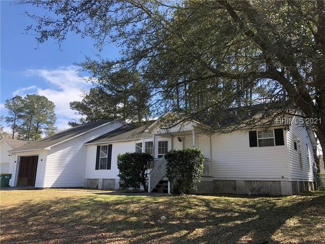 1116 Ridgeland Lakes Drive, Ridgeland, SC 29936 (MLS #413286) :: The Bradford Group
