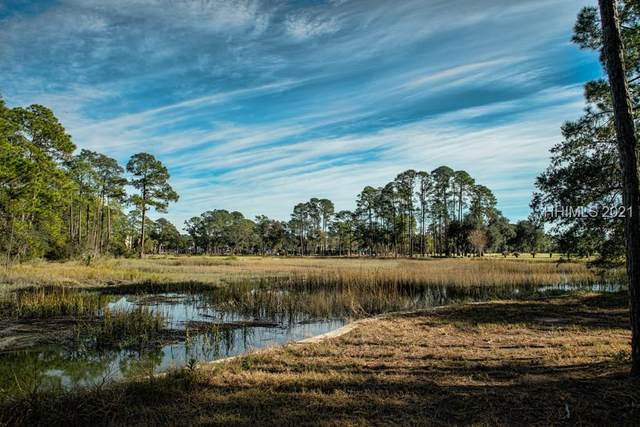8 Coventry Lane, Hilton Head Island, SC 29928 (MLS #413319) :: The Sheri Nixon Team