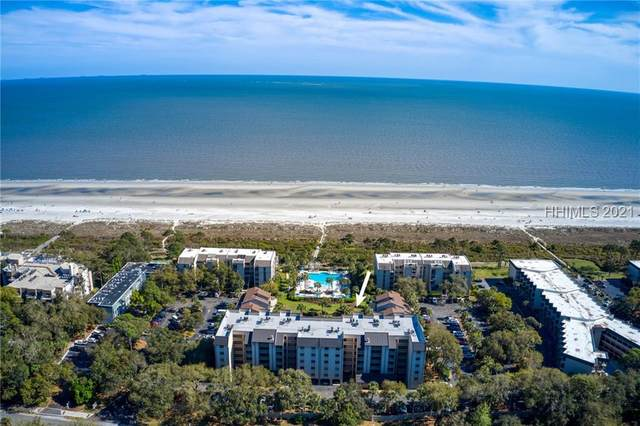 21 S Forest Beach Drive #236, Hilton Head Island, SC 29928 (MLS #413352) :: The Sheri Nixon Team