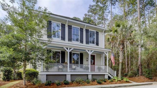 12 Tabby Shell Road, Bluffton, SC 29910 (MLS #413354) :: The Alliance Group Realty