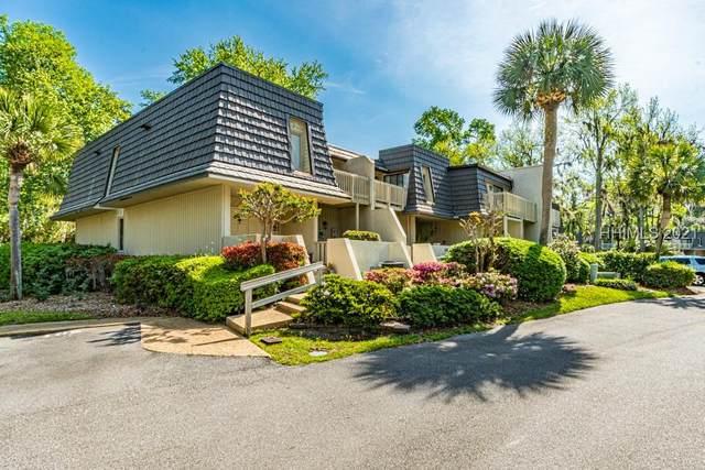 1 Gloucester Road #103, Hilton Head Island, SC 29928 (MLS #413358) :: RE/MAX Island Realty
