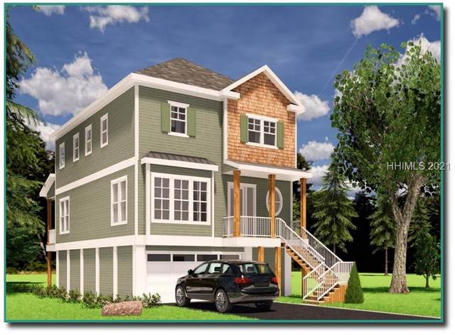 44 Lavender Circle, Hilton Head Island, SC 29926 (MLS #413405) :: Southern Lifestyle Properties