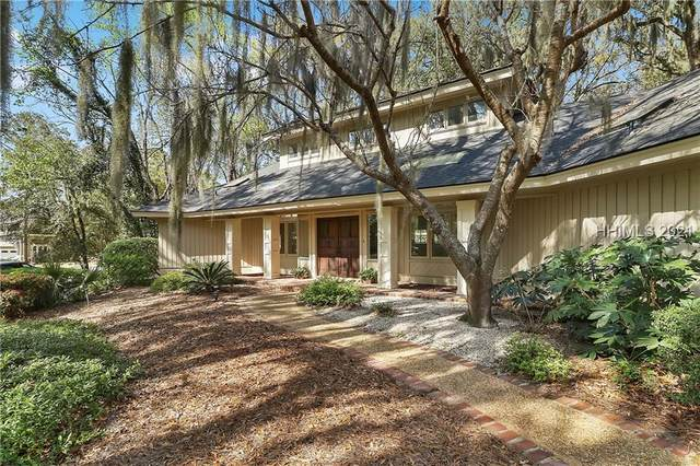 2 Market Place Drive, Hilton Head Island, SC 29928 (MLS #413406) :: Charter One Realty