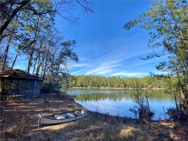 1007 May River Road, Bluffton, SC 29910 (MLS #413413) :: Coastal Realty Group