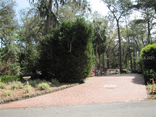 133 Arrow Road, Hilton Head Island, SC 29928 (MLS #413446) :: The Bradford Group