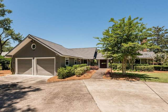 39 Scarborough Head Road, Hilton Head Island, SC 29928 (MLS #413512) :: Hilton Head Dot Real Estate