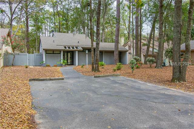 46 Stable Gate Road, Hilton Head Island, SC 29926 (MLS #413513) :: Beth Drake REALTOR®