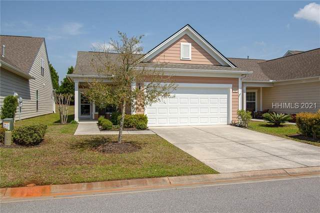 11 Wild Strawberry Lane, Bluffton, SC 29909 (MLS #413519) :: The Alliance Group Realty