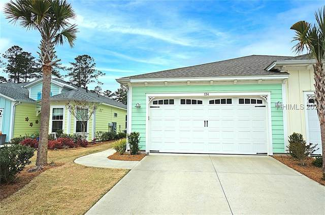 134 Conch Shell Court, Hardeeville, SC 29927 (MLS #413537) :: The Sheri Nixon Team