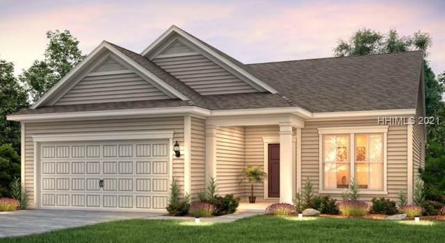 274 Malind Bluff Drive, Bluffton, SC 29909 (MLS #413569) :: Hilton Head Dot Real Estate