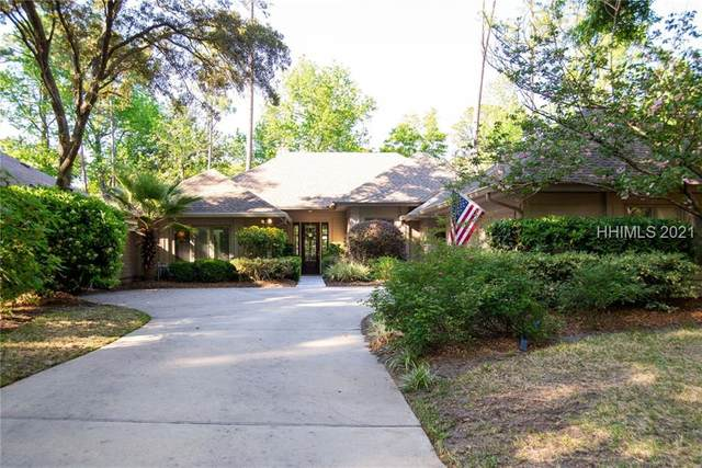 4 Sugar Pine Lane, Hilton Head Island, SC 29926 (MLS #413571) :: Hilton Head Dot Real Estate