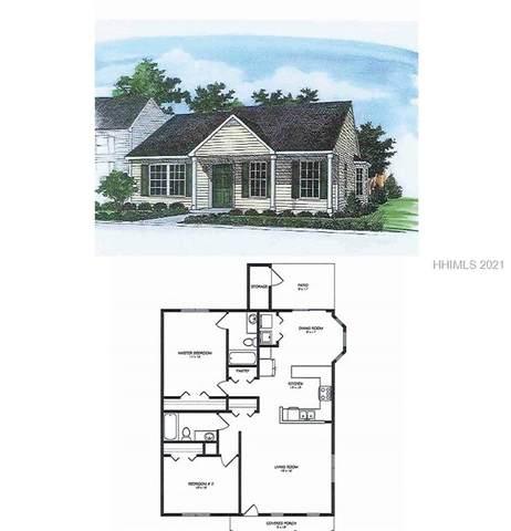238 Admiration Avenue, Beaufort, SC 29906 (MLS #413585) :: Hilton Head Real Estate Partners