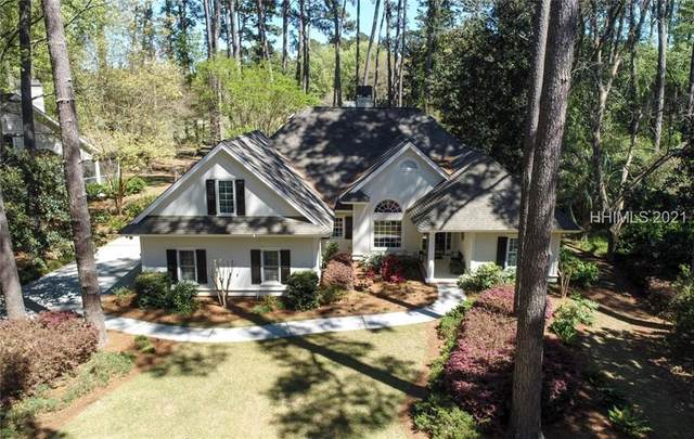57 Winding Oak Drive, Okatie, SC 29909 (MLS #413589) :: Charter One Realty