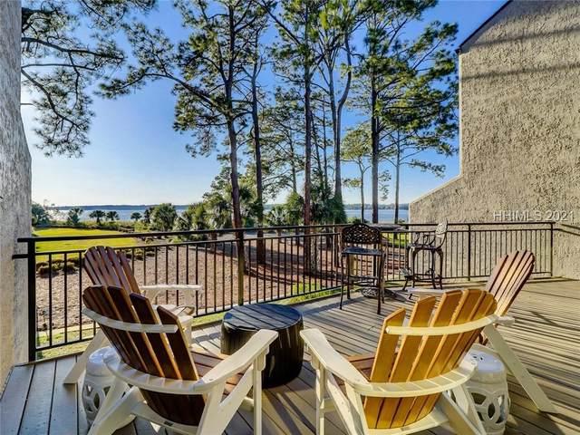 253 S Sea Pines Drive #1452, Hilton Head Island, SC 29928 (MLS #413613) :: RE/MAX Island Realty