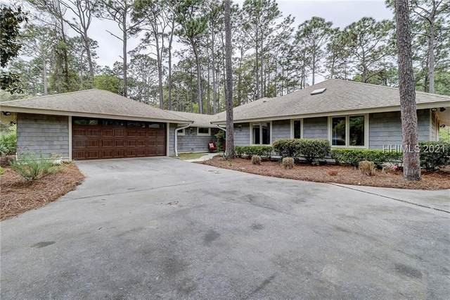4 Dunlin Place, Hilton Head Island, SC 29926 (MLS #413618) :: Collins Group Realty