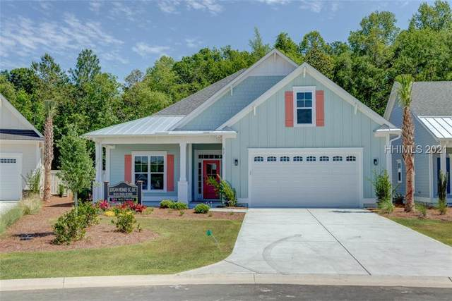 86 Anchor Bend, Bluffton, SC 29910 (MLS #413632) :: The Bradford Group