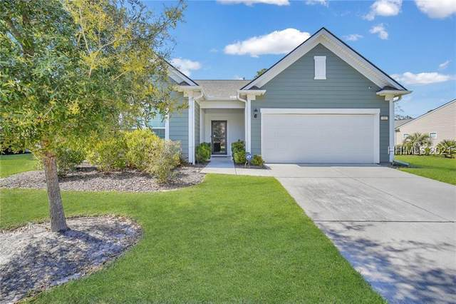 63 Groveview Ave, Bluffton, SC 29910 (MLS #413643) :: Coastal Realty Group
