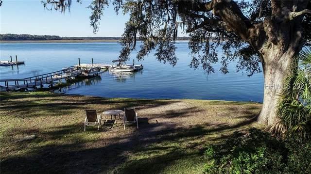 24 Myrtle Island Ln, Bluffton, SC 29910 (MLS #413645) :: Charter One Realty