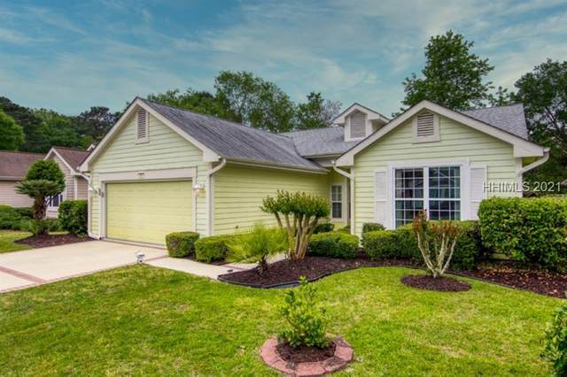 4 Faus Road, Bluffton, SC 29909 (MLS #413666) :: The Sheri Nixon Team