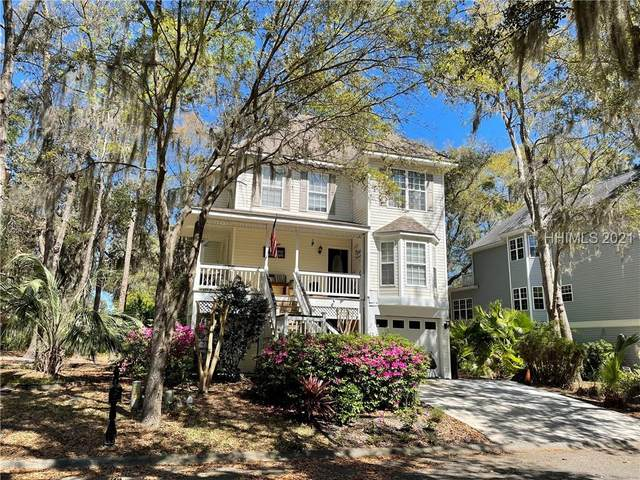 104 Victoria Square Drive, Hilton Head Island, SC 29926 (MLS #413673) :: Hilton Head Real Estate Partners