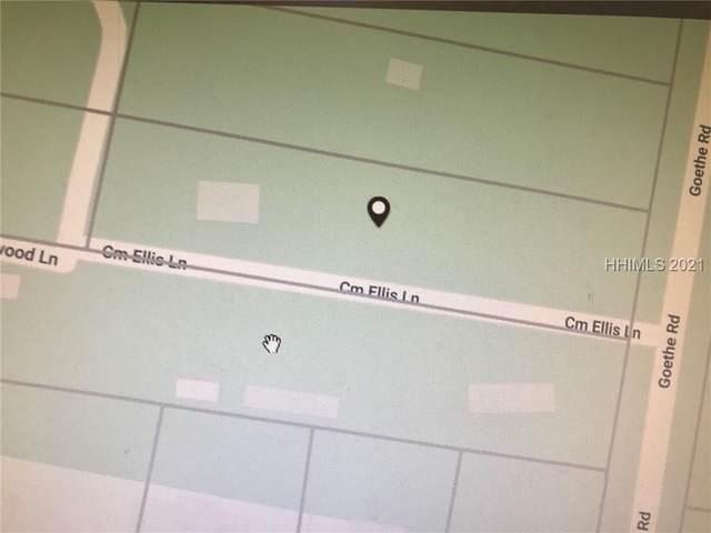 32 Goethe Road, Bluffton, SC 29910 (MLS #413682) :: The Sheri Nixon Team