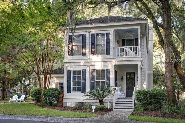 9 River Place Crossing, Daufuskie Island, SC 29915 (MLS #413683) :: Charter One Realty