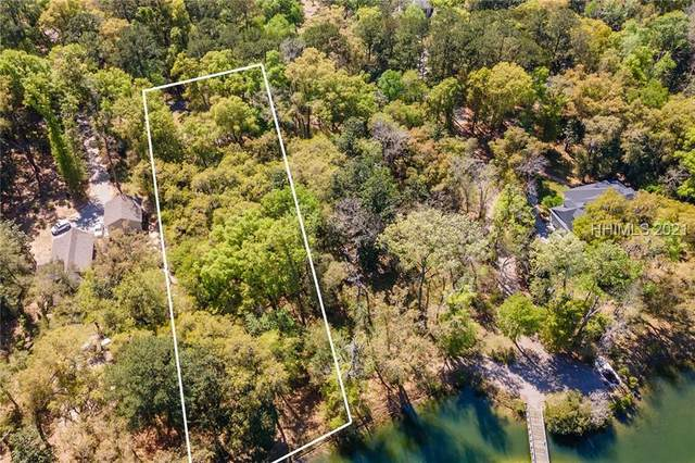 175 Bull Point Drive, Seabrook, SC 29940 (MLS #413690) :: The Alliance Group Realty