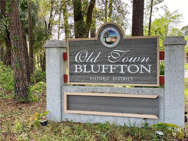 171 Burnt Church Rd, Bluffton, SC 29910 (MLS #413691) :: Southern Lifestyle Properties