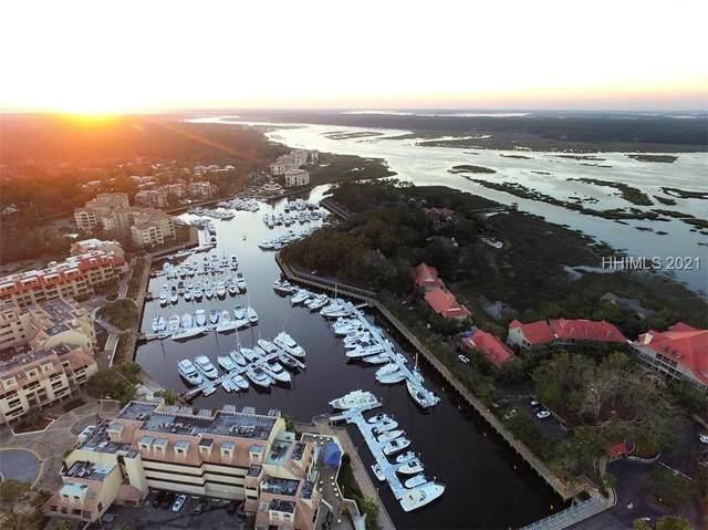 9 Harbourside Lane 7324C, Hilton Head Island, SC 29928 (MLS #413719) :: The Alliance Group Realty