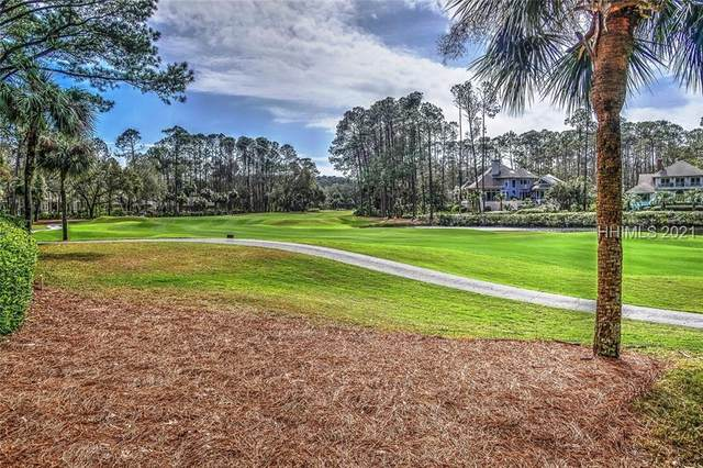 21 Oakman Branch Road, Hilton Head Island, SC 29928 (MLS #413722) :: Charter One Realty