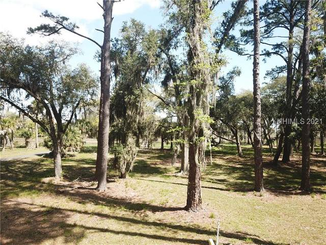 10 Shell Rake Lane, Daufuskie Island, SC 29915 (MLS #413723) :: The Bradford Group