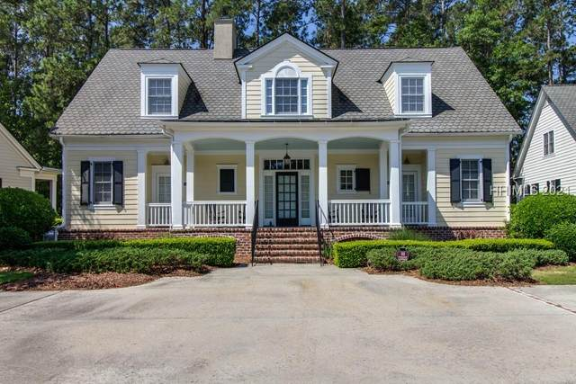 111 Good Hope Road, Okatie, SC 29909 (MLS #413737) :: Hilton Head Real Estate Partners