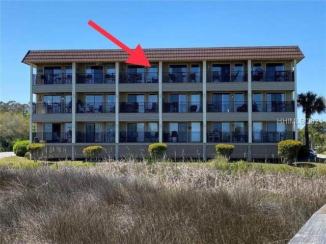 40 Folly Field Road A326, Hilton Head Island, SC 29928 (MLS #413745) :: Charter One Realty