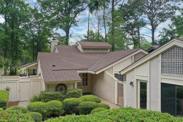 63 Stable Gate Road, Hilton Head Island, SC 29926 (MLS #413772) :: Hilton Head Real Estate Partners