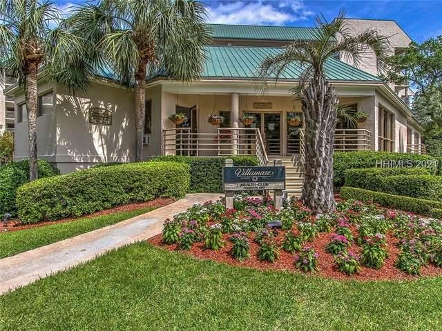 1 Ocean Lane #1401, Hilton Head Island, SC 29928 (MLS #413812) :: Hilton Head Dot Real Estate