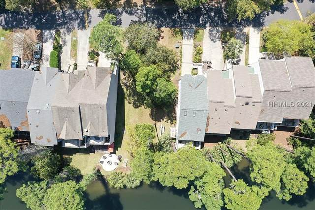 40 Quartermaster Lane, Hilton Head Island, SC 29928 (MLS #413822) :: The Bradford Group