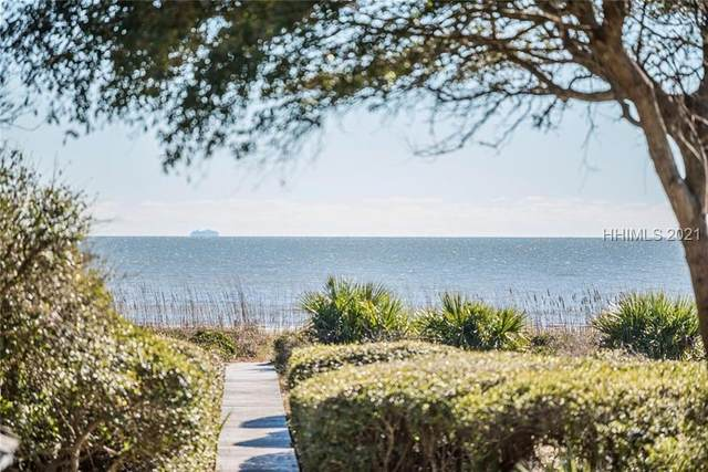 10 Cassina Lane, Hilton Head Island, SC 29928 (MLS #413858) :: Coastal Realty Group