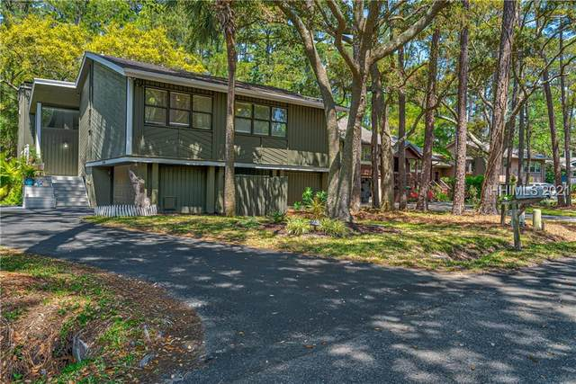 23 Goldfinch Lane, Hilton Head Island, SC 29928 (MLS #413871) :: Hilton Head Dot Real Estate